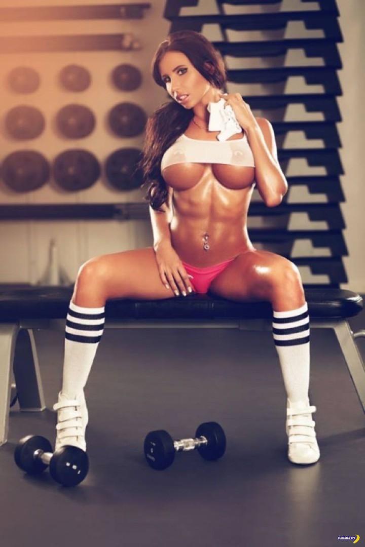 Спортивные девушки - 10