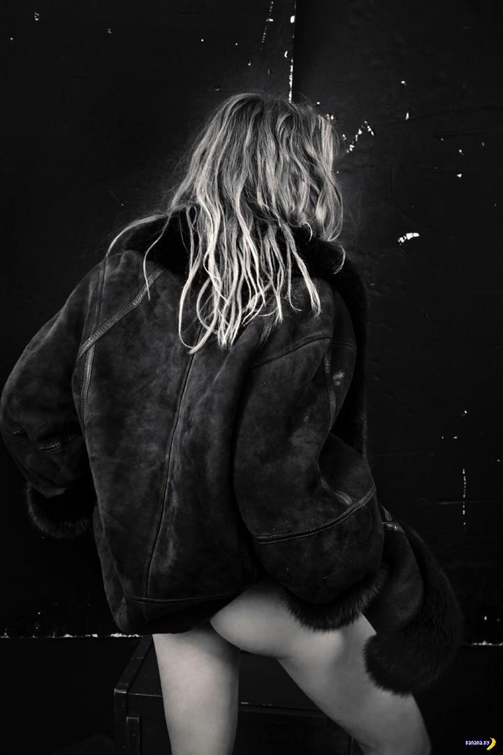 Новозеландское тело –Эстер Кронин