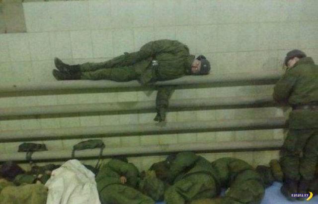А тем временем в России - 33