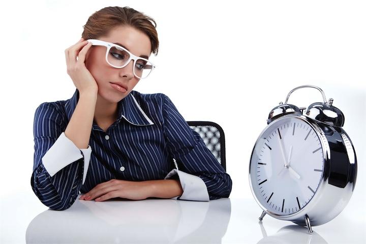 Почему женщины всегда опаздывают?