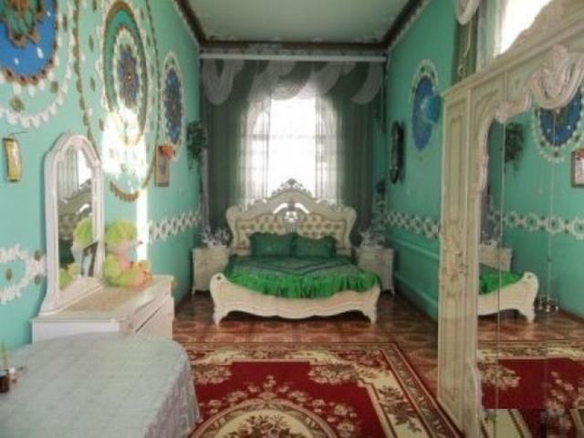 Цыганский дом