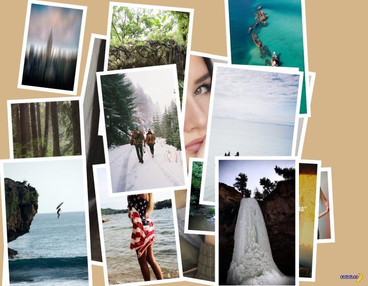 Россыпь красивых фотографий - 67