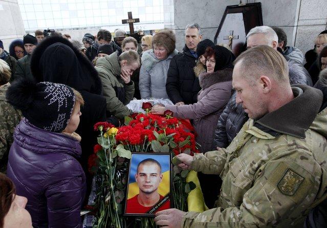Украинский ад
