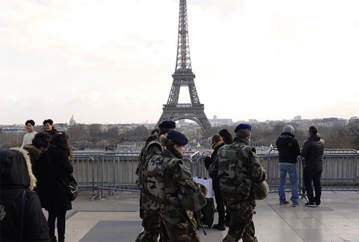 Франция вводит цензуру в Интернете