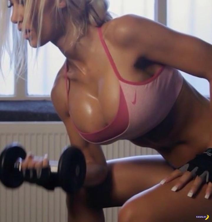 Спортивные девушки - 11