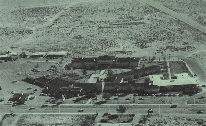 Факты о Лас Вегасе - 2
