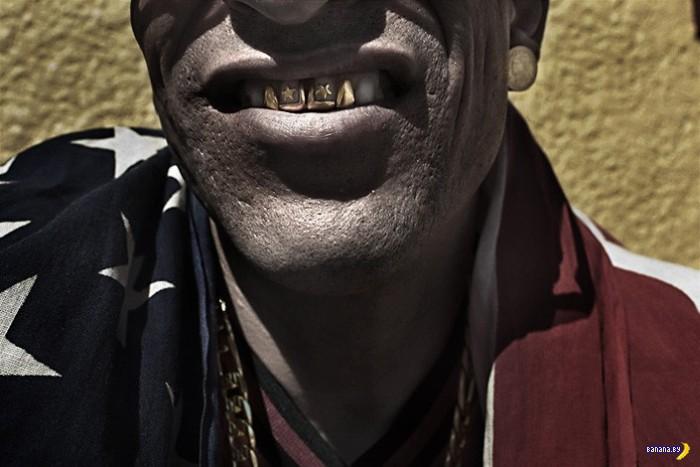 Бандосы из ЮАР