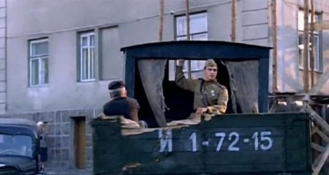 Бабушка приехала!: 15 лет фильму «В августе 44-го»