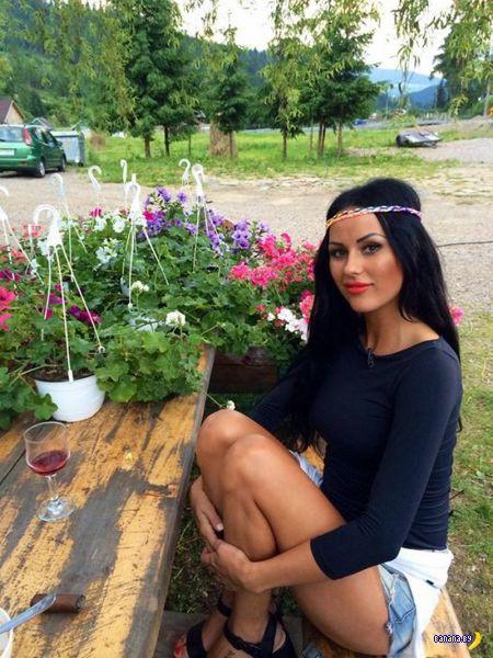 Румынский заговор звёзд