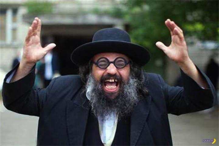 Как евреи троллей победили
