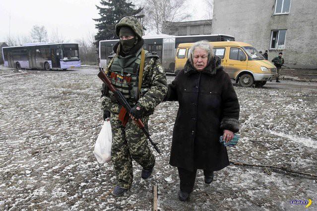 Украинский ад - 2