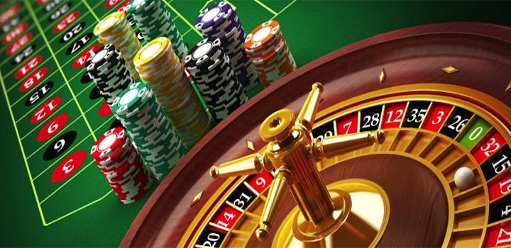 Онлайн-казино вытесняют реальные