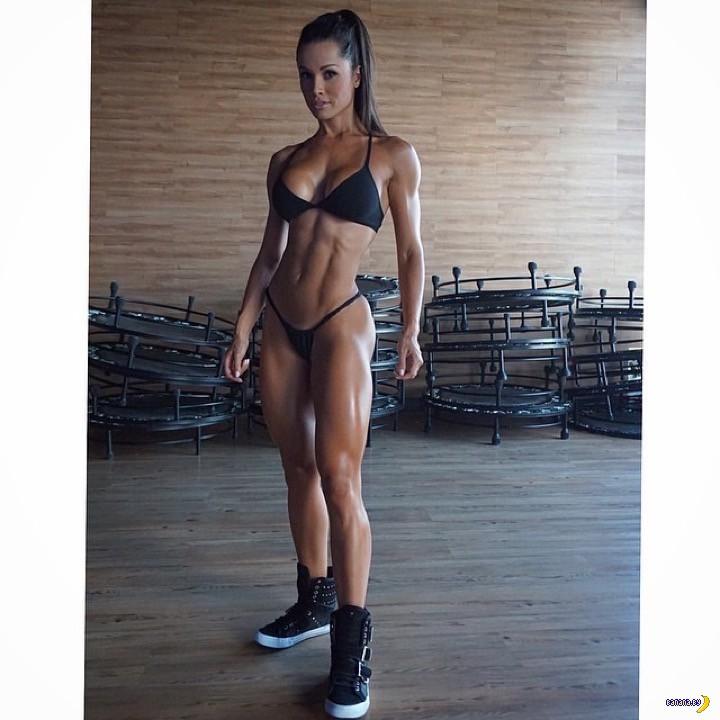 Спортивные девушки - 12