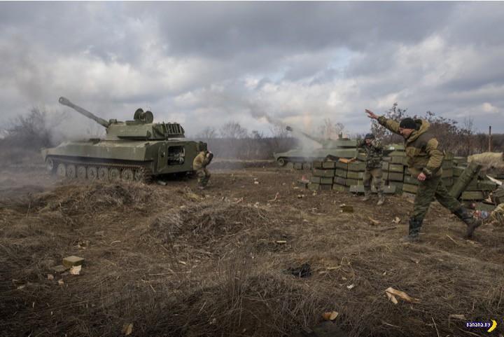 Украинский ад - 3