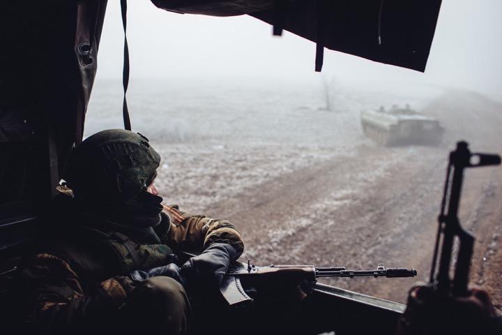 Украинский ад - 4
