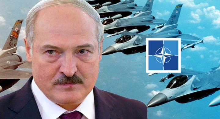 Лукашенко, НАТО и праведный гнев россиян