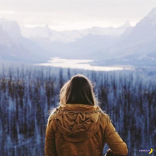 Россыпь красивых фотографий - 69