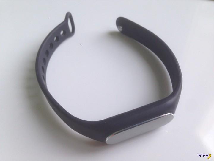 Tinydeal: трекер физической активности