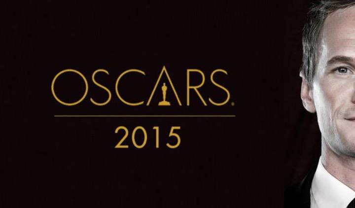 Новости с Оскара-2015