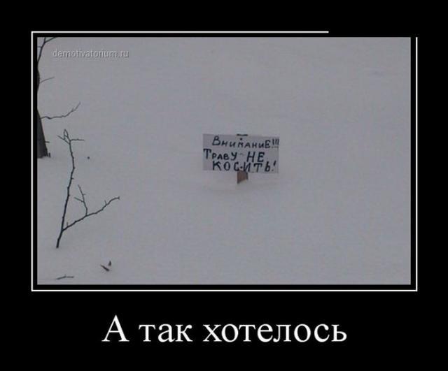 Демотиваторы - 398