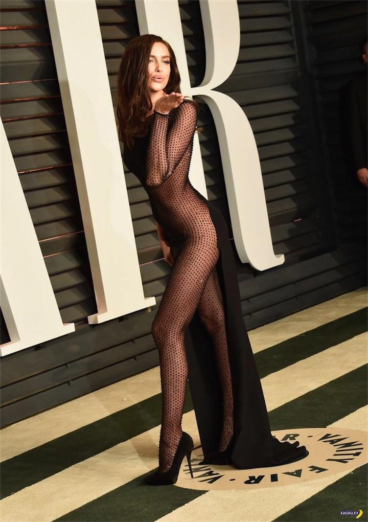 Такие вот платья