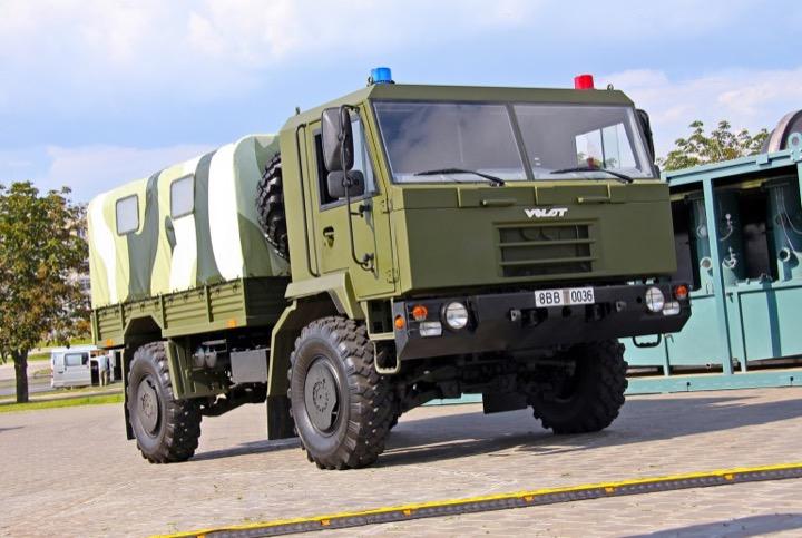Волат МЗКТ-5002 00: страж границы