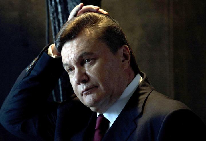Янукович знает как остановить войну