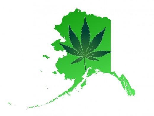Легалайз в Аляске