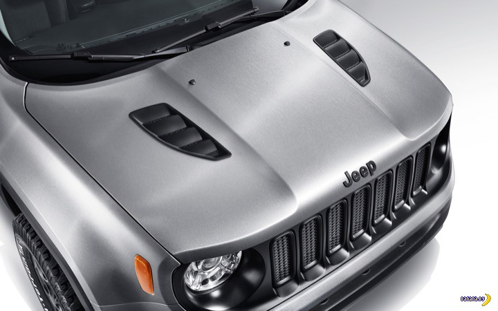 Jeep � �������� ���� � ������