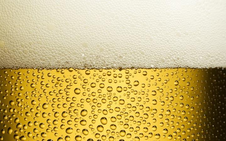 Всё благодаря пиву!