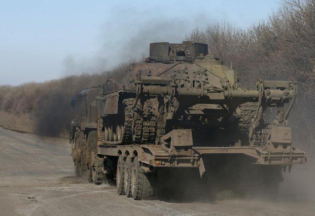 Украинский ад - 6