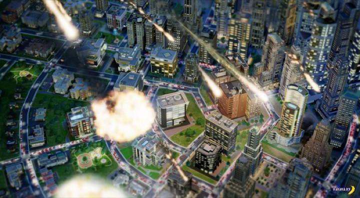 EA закрывает студию, создававшую SimCity и The Sims