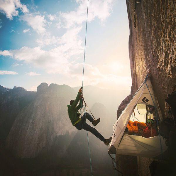 Фотографии из Инстаграма National Geographic