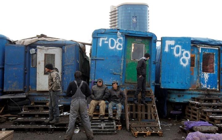 Как чувствуют себя украинские мигранты в Москве?