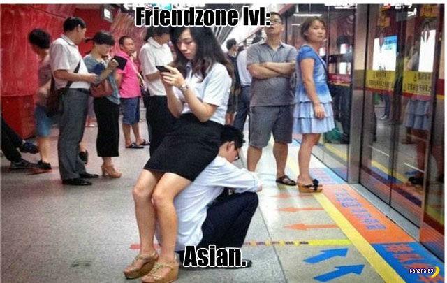 А тем временем в Азии - 5