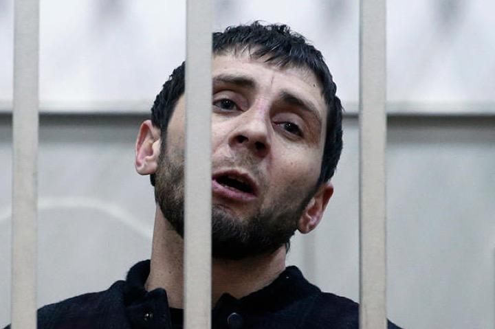 """Дадаев передумал и теперь """"не убивал"""""""