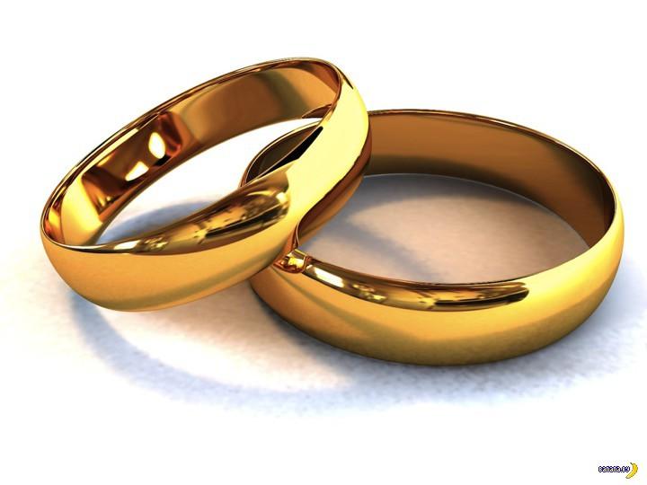 Окольцевать красиво – кольца с goldlode.ru