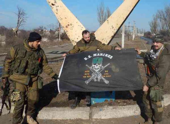 "Озвучены потери ""НАТО"" на Донбассе"