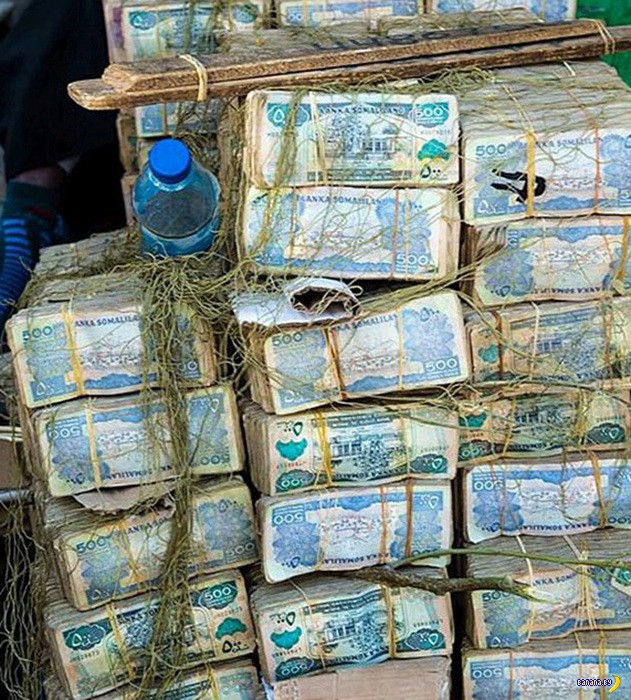 Богачи из Сомалиленд