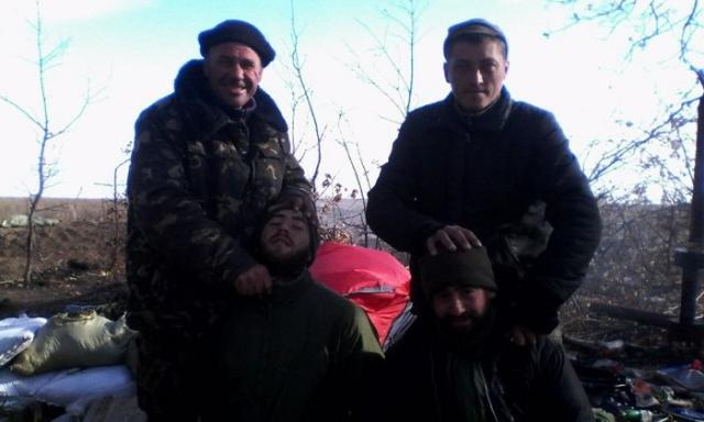 Украинский ад - 7