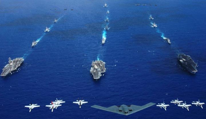 Stratfor: сценарий войны НАТО с РФ