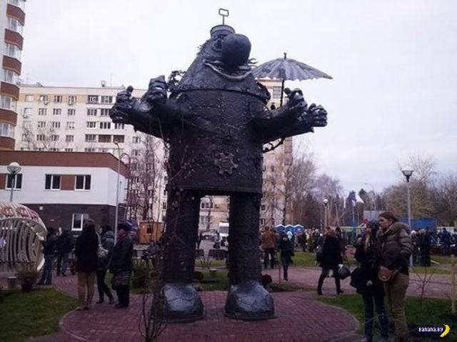 А тем временем в России - 35