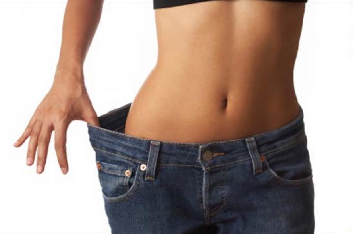 Про эффективное сбрасывание веса