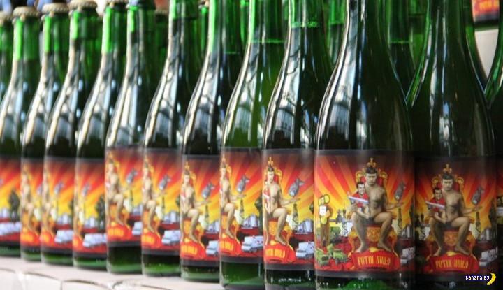 Еще одно странное пиво из Львова