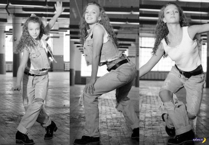 Бритни Спирс в 13 лет