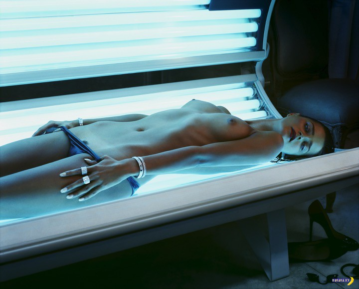 Эстонское тело – Кармен Касс