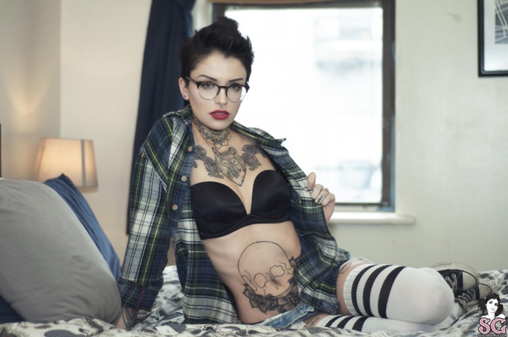 Suicide Girls - ���������