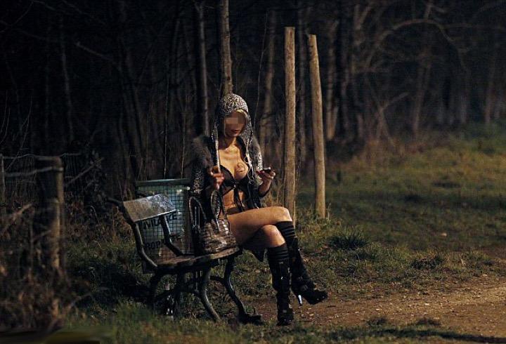 Во Франции возьмутся за наряды проституток