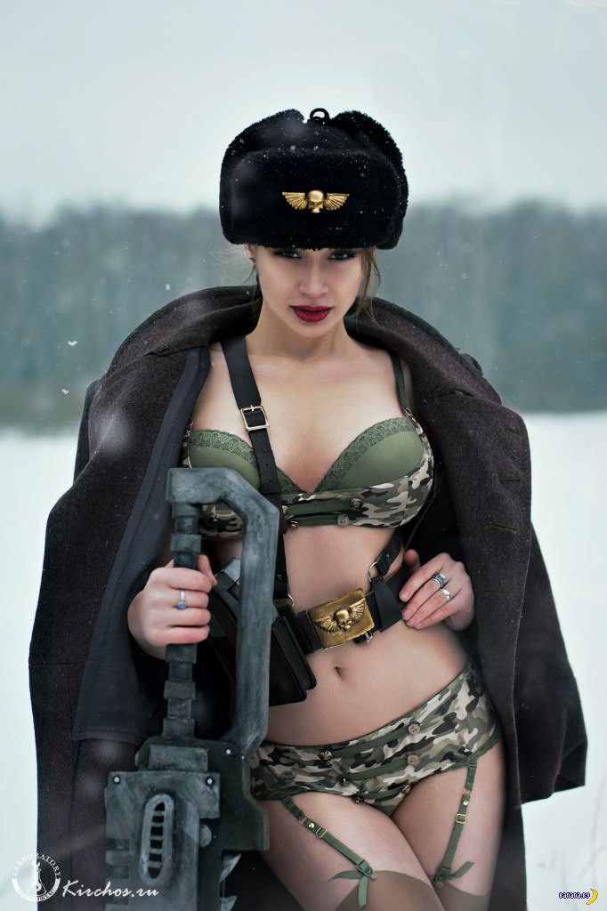 ������� ������ -  Imperial Guard