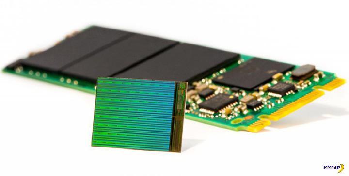На пороге SSD революции
